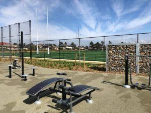 NRL Facility at Kellyville Ridge 3