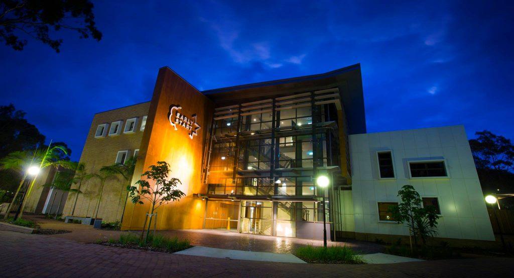 UOW University of Wollongong 5