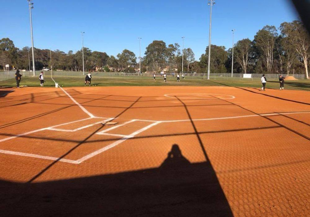 Softball-Campbelltown-2