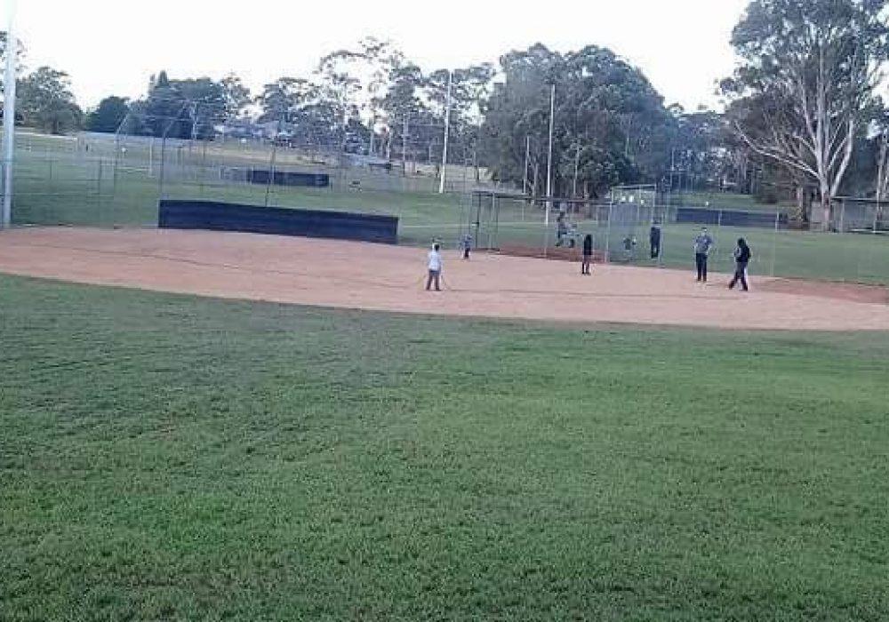 Softball-Campbelltown-5